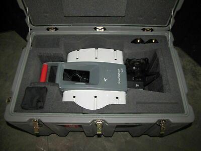 Leica Geosystems Hds3000 3d Laser Scanner Hds 3600 Scanstation 2645 3082
