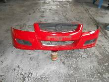 VZ Holden Crewman Front Bumper Bar - grill, vents Campbellfield Hume Area Preview