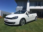 2012 Vw  cabriolet convertible  Hope Island Gold Coast North Preview