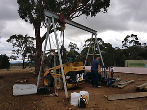 Gantry crane Gundaroo Yass Valley Preview