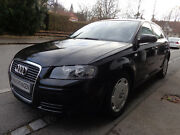 Audi A3 Sportback 1.9TDI Attraction NAVI PDC KLIMAAUT