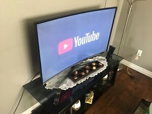 "Samsung 48"" Full HD Curved Smart TV"