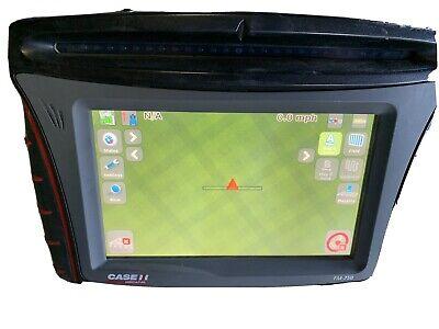 Trimble Case IH CFX-750 FM-750 DGPS WAAS