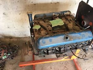 Olds 350 and 350TH transmission