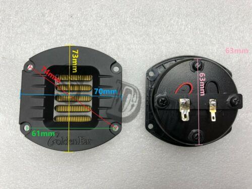 Original GoldenEar Air Motion Transformer High Flow Folding Tweeter 1 PCS