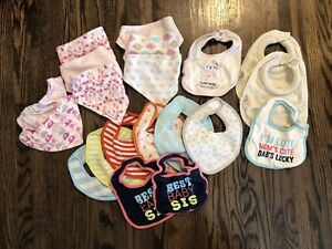 Baby accessories lot