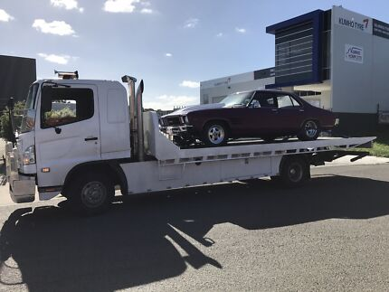 24 hours towing services