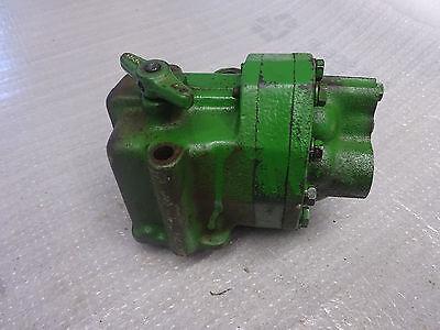 John Deere 50 60 70 Powr-trol Pump