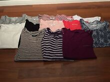Labelled clothing Jeanswest maternity clothing size L & XL Cranebrook Penrith Area Preview