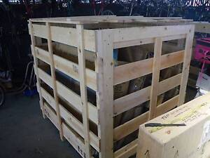 Packing crates removal box,s storage Fremantle Fremantle Area Preview