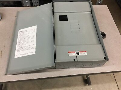 NEW NO BOX SIEMENS 200AMP 120/240VAC 1PH PANEL BOARD WO404MB1200CT for sale  Shipping to Canada