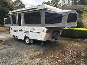 Goldstream  Gold Wing 2 Campertrailer. Montrose Yarra Ranges Preview
