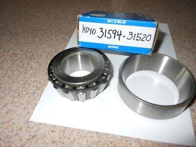 Koyo 3159431520 Tapered Roller Bearing Cupfree Shipping