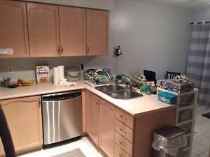 Fresh / lightly used kitchen FOR SALE CHEAP