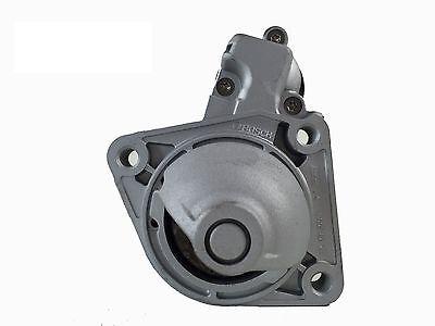 Anlasser 12V 1,2kW Ford Volvo C30 S40 S60 S80 V50 V60 V70 XC60 0986023570