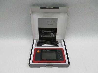 Launch 301050231 CReader Professional 123 Automotive Scanner