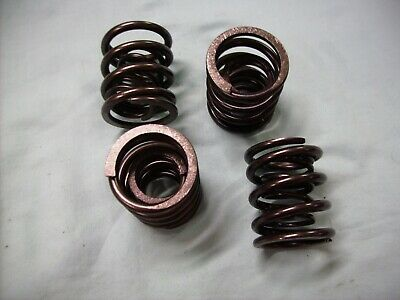 Harley Davidson OEM Panhead Shovelhead stock valve springs set of 4