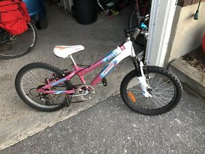 Kids mountain bike for sale