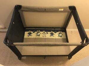 Graco Pack 'n Play Play Pen