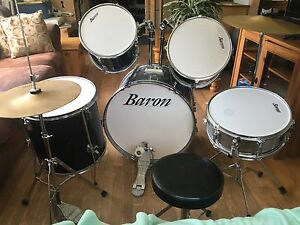 Batterie / drum set