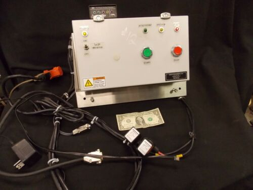 Abbess Vacuum Chamber Cycle Controller Control Process Automation for Chamber