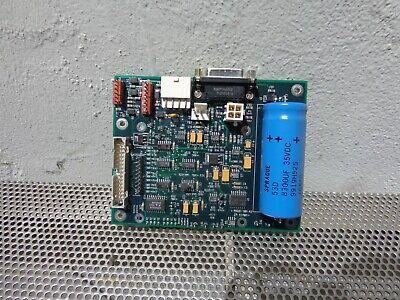 Thermo Finnigan Polaris Q Mass Spectrometer 119590-0030 Vacuum Control Board