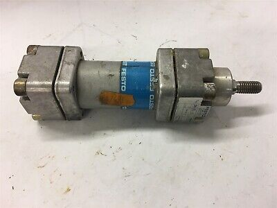 Festo Dn-32-40 Ppv Pneumatic Cylinder Max Bar 12