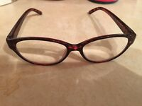 Found:  Foster Grant Glasses by St Clare Elementary