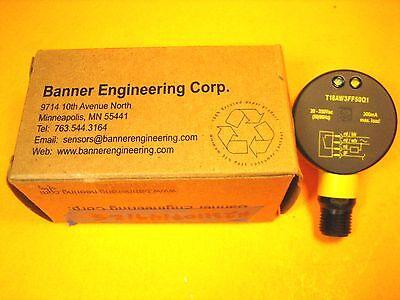 Banner Engineering 33408 Photoelectric Sensor
