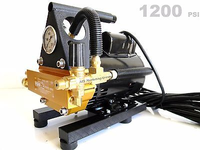 Tile And Grout - Pumptec 1200 Psi Pump 80346 Carpet Cleaning