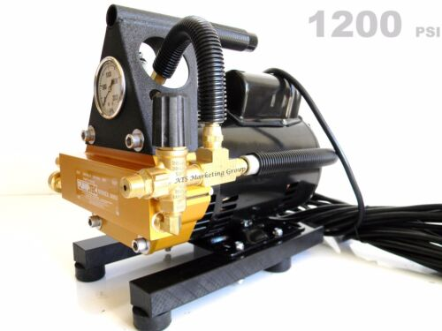 TILE and GROUT - Pumptec 1200 PSI PUMP  80346 Carpet Cleaning