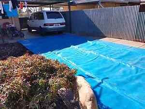 Solar blanket Parafield Gardens Salisbury Area Preview