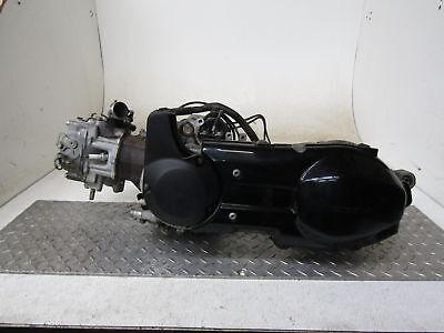 2004 HONDA REFLEX 250 ENGINE MOTOR