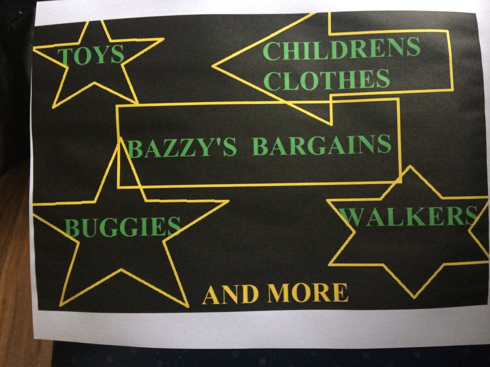 bazzy s bargains