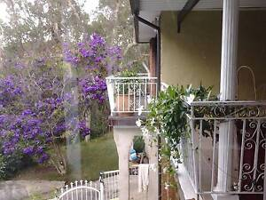 Quiet bush location.Large living areas Own bathroom Hornsby Heights Hornsby Area Preview