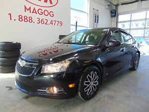 2014 Chevrolet Cruze 2LT / TURBO RS / CUI