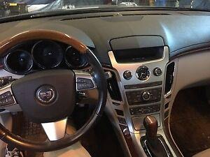 2010 Cadillac CTS Premium Awd