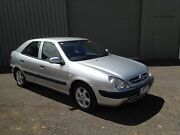 CITROEN XSARA Castlemaine Mount Alexander Area Preview