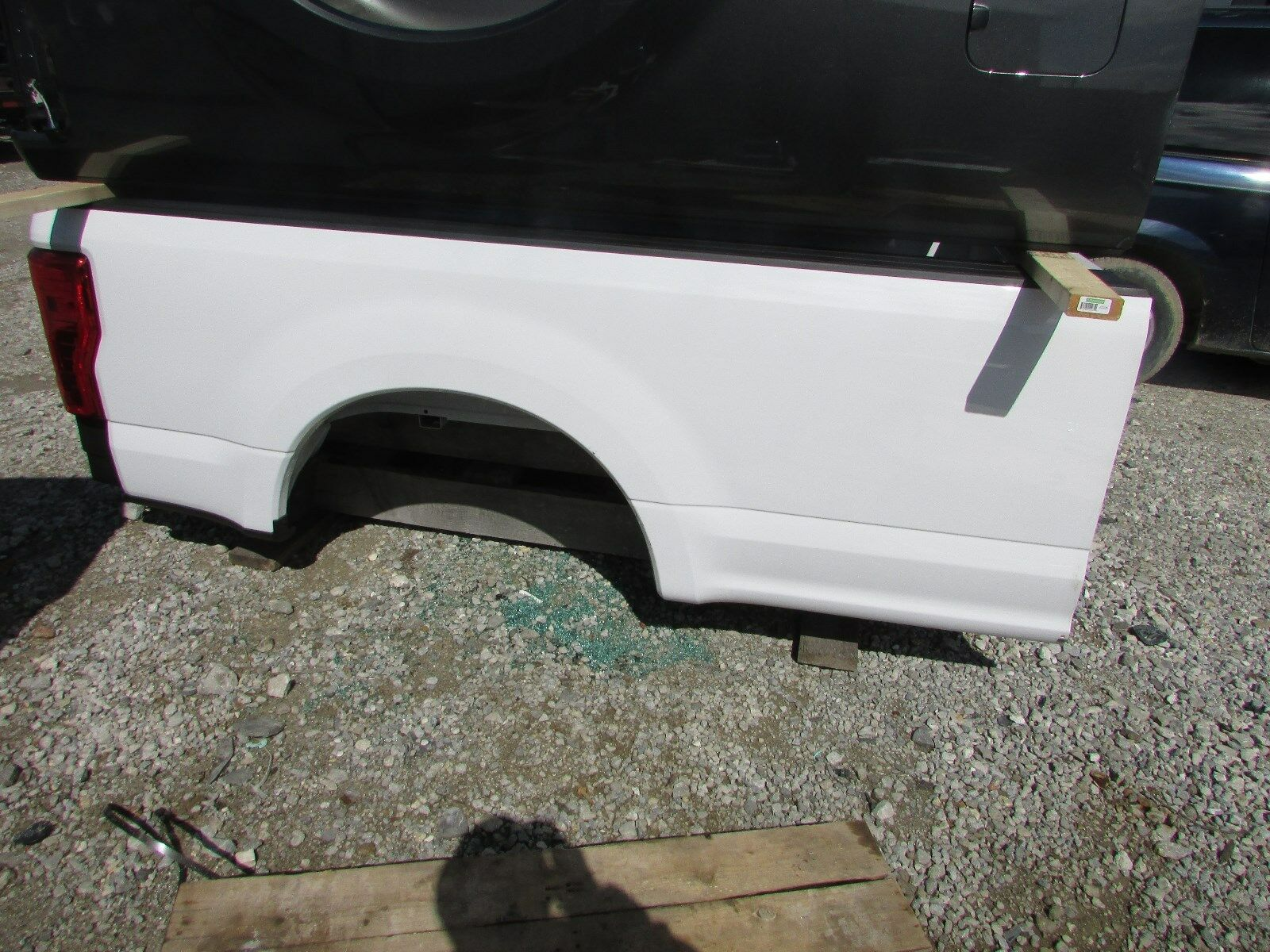 Buy Used Ford Truck Beds