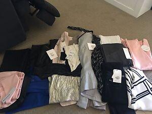 Bulk lot of women's size 10 M clothes Cameron Park Lake Macquarie Area Preview