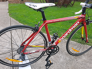 Brand new  Road Bike Racing red size XXS Roxburgh Park Hume Area Preview