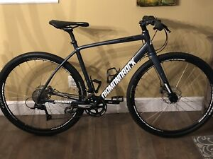 Vélo Diamondback  Haanjo 3 médium (Gravel Bike, vélo route)