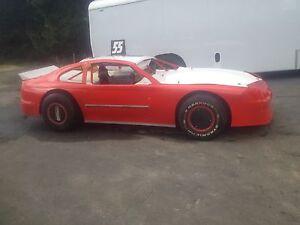 Speedway car tassie six Granton Derwent Valley Preview