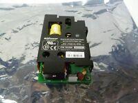 N2Power XL160-05 AC-DC Power Supply Qualstar Corp 24V DC 6.7A V2 12VDC 1.0A 160W