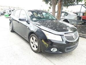 Wrecking 2013 Holden Cruze Keilor East Moonee Valley Preview