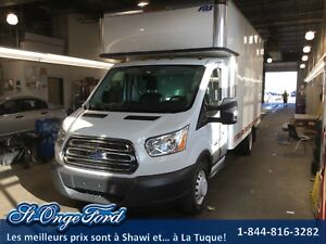 Ford Transit Chassis Cab 14 PIEDS DIESEL