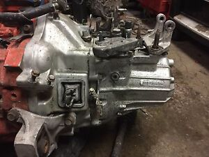 Rsx type s transmission with z3 lsd  Cambridge Kitchener Area image 2