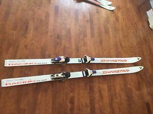 Ski alpins a vendre