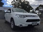 2013 Mitsubishi Outlander LS Auto Wagon Lyndoch Barossa Area Preview