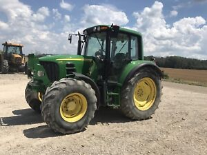 John Deere Case Ih Challenger Tractors For sale